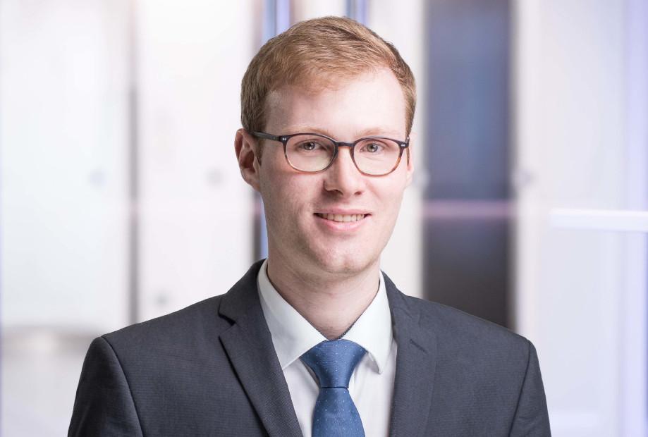Christian von Drehle